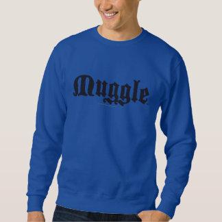 Sweatshirt Charme | Muggle de Harry Potter