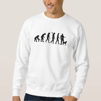 Sweatshirt Chasseur d'évolution