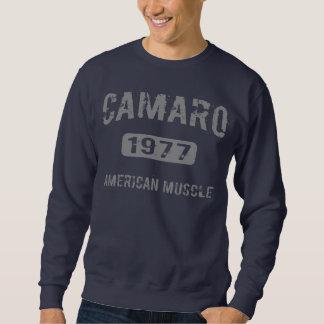 Sweatshirt Chemise 1977 de Camaro