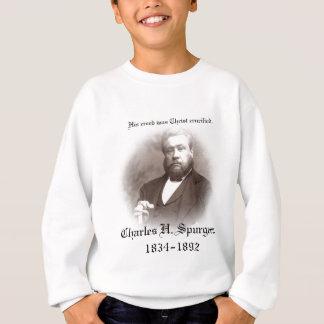 Sweatshirt Chemise de Charles Haddon Spurgeon
