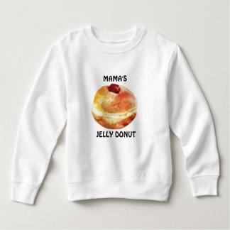 Sweatshirt Chemise de Hanoukka