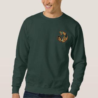Sweatshirt Chemise d'UNANGAN