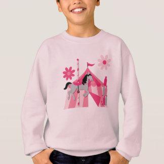 Sweatshirt Cheval de carrousel de chapiteau
