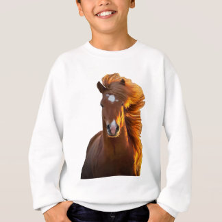 SWEATSHIRT CHEVAL MARRON 1.PNG