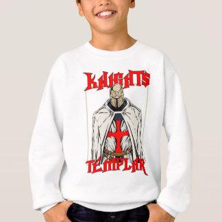 Sweatshirt Chevaliers Templar