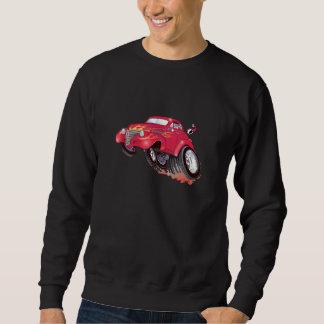 Sweatshirt Chevy de Père Noël 39