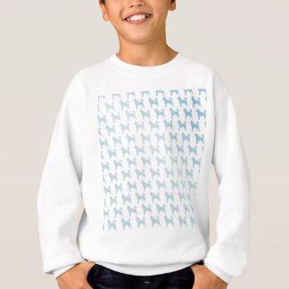 Sweatshirt Chiens de bord de la mer