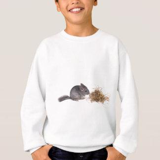 Sweatshirt chinchillas