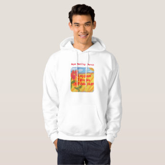 Sweatshirt chrétien de paix d'église curative