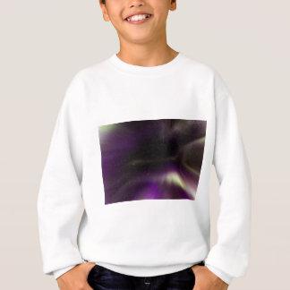 Sweatshirt Ciel de Noël les lumières du nord