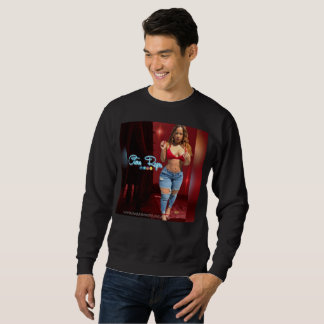 Sweatshirt Ciera Rogers (PONT ROUGE)