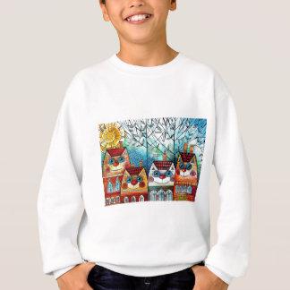 Sweatshirt Citycat