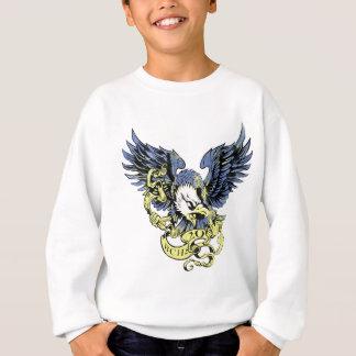 Sweatshirt Classe de BCHS de 1991