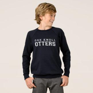 Sweatshirt (clic pour changer la couleur et le style de