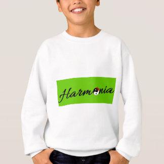 Sweatshirt Coccinelle Harmonia zen