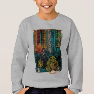 Sweatshirt Collage 1 de Neville Longbottom
