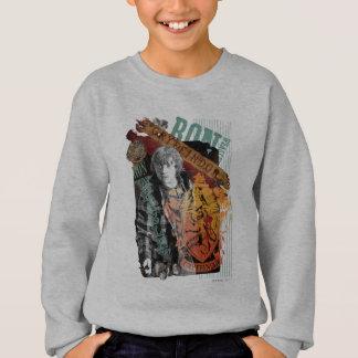 Sweatshirt Collage 1 de Ron Weasley