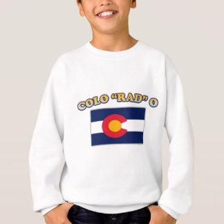 Sweatshirt Colo rad O