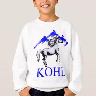 Sweatshirt Colt Logo_Color de Kohl et texte