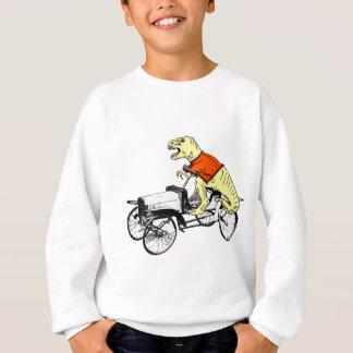 Sweatshirt Conducteur de T-Rex