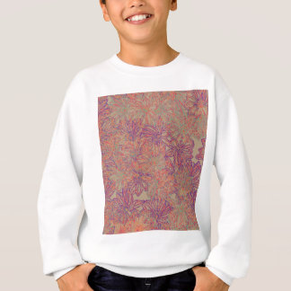Sweatshirt Copie de la marguerite de Rennie