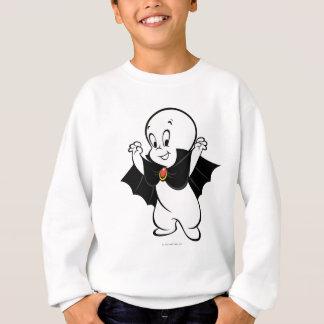 Sweatshirt Costume de Casper Dracula