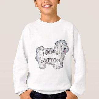 Sweatshirt Coton 100%