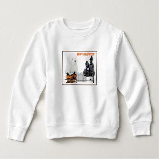 Sweatshirt Coton de Tulear