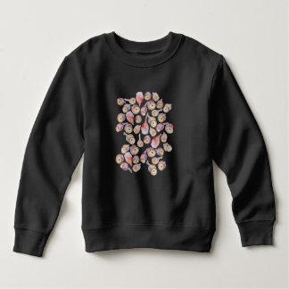 Sweatshirt Couleur pour aquarelle de Gumnuts (arrière - plan