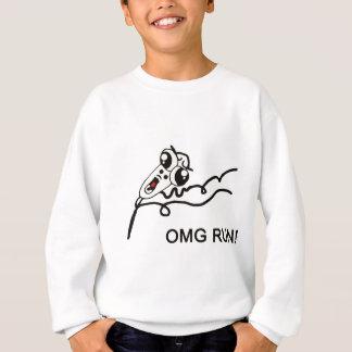 Sweatshirt Course d'OMG ! - meme