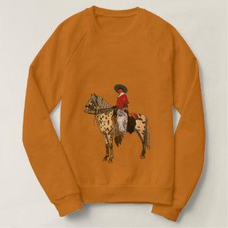 Sweatshirt Cowboy