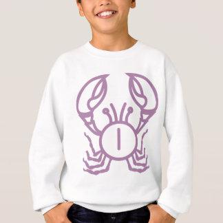 Sweatshirt Crabe