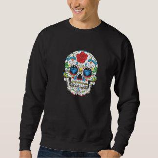 Sweatshirt Crâne Crewneck