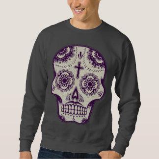 Sweatshirt Crâne de sucre