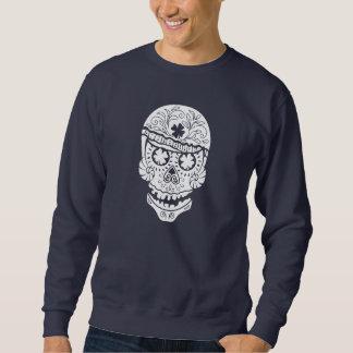 Sweatshirt Crâne d'Hawaï