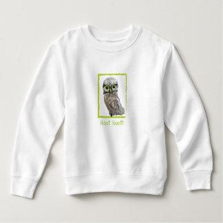 Sweatshirt Creuser le hibou