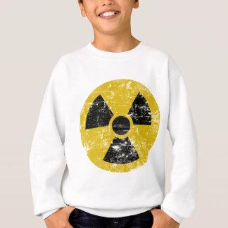 Sweatshirt Cru radioactif