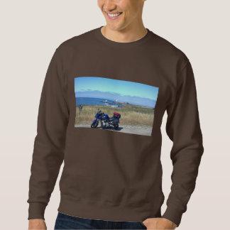 Sweatshirt Cycliste de boogie