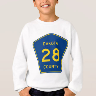 Sweatshirt dakota signt