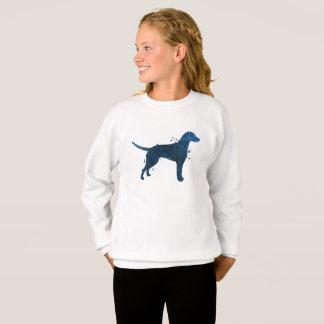 Sweatshirt Dalmate