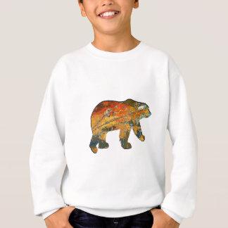 Sweatshirt Dans le grand pas