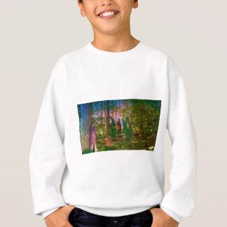 Sweatshirt Dans les bois