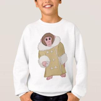 Sweatshirt Darwin qu'Ikea Monkey