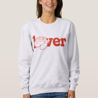 """Sweatshirt de """"amant"""""""