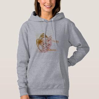 Sweatshirt de base du sweat - shirt à capuche des