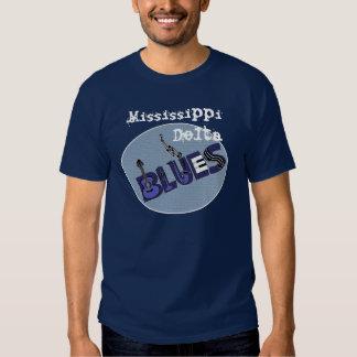 Sweatshirt de bleus de delta du Mississippi