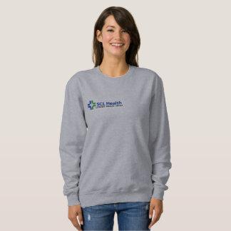 Sweatshirt de bruyère de câble coaxial