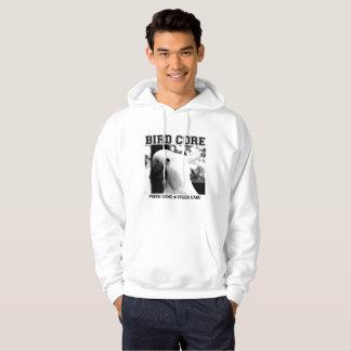Sweatshirt de cacatoès de noyau d'oiseau