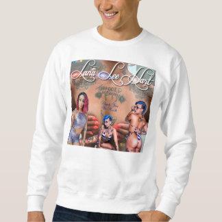 Sweatshirt de cerf de Lana Lee