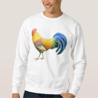 Sweatshirt de coq d'Ardenner